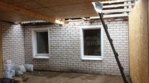 дома из сип панелей